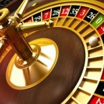 Roulette at Liberty Slots Casino