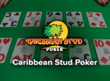 poker table games